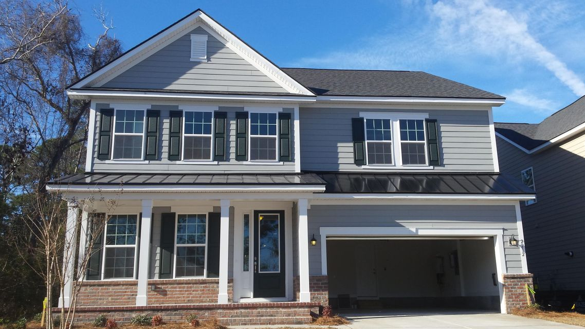 2212  Spring Hope Drive Mount Pleasant, SC 29466
