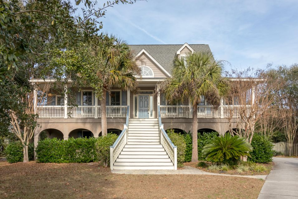 561  White Chapel Charleston, SC 29412