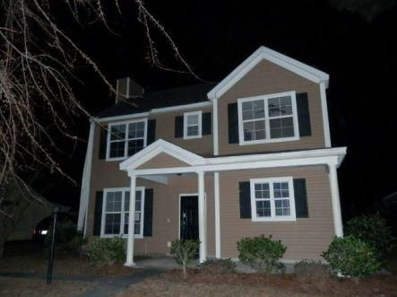 4831  Cane Pole Lane Summerville, SC 29485