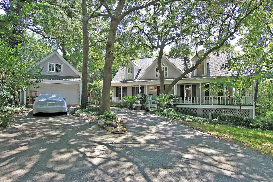 Wharf Indigo Homes For Sale - 1055 Wharf Indigo, Mount Pleasant, SC - 42