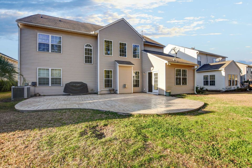 5096  Blair Road Summerville, SC 29483