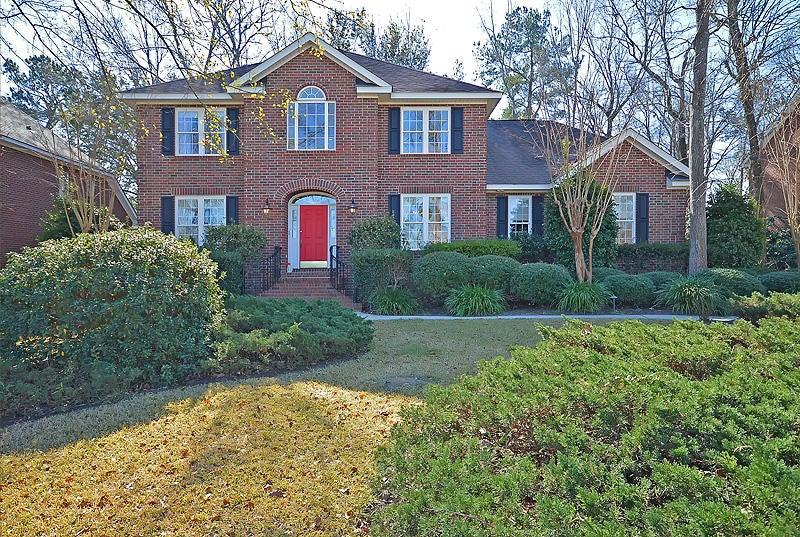 8680  W Fairway Woods Dr North Charleston, SC 29420