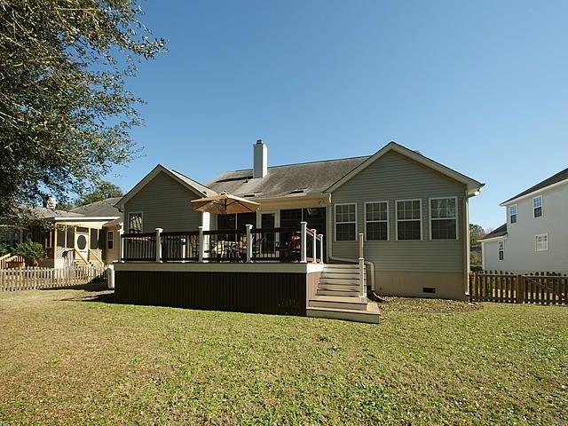 2728  Magnolia Woods Drive Mount Pleasant, SC 29464