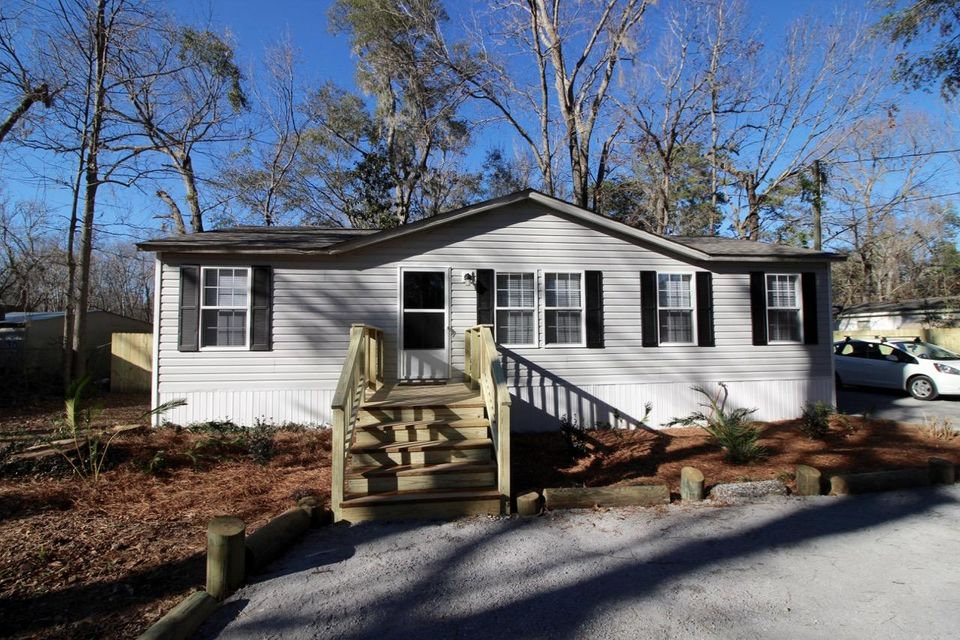 6109  Chisolm Road Johns Island, SC 29455