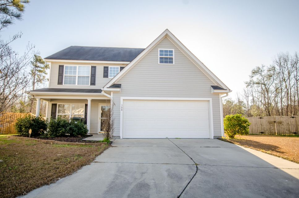 308  Greens Court Goose Creek, SC 29445