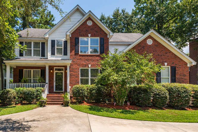 8791 E Fairway Woods Circle North Charleston, SC 29420