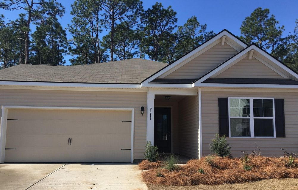 2511  Hummingbird Lane Summerville, SC 29483