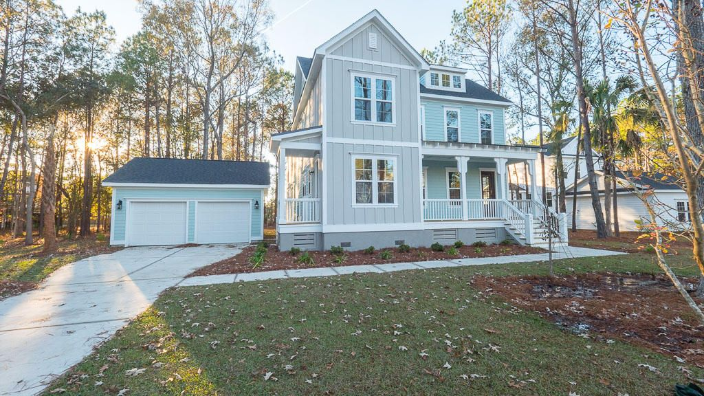 497  Woodspring Rd Mount Pleasant, SC 29466