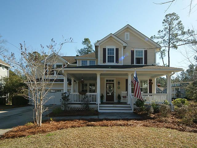 1843  Hall Point Road Mount Pleasant, SC 29466