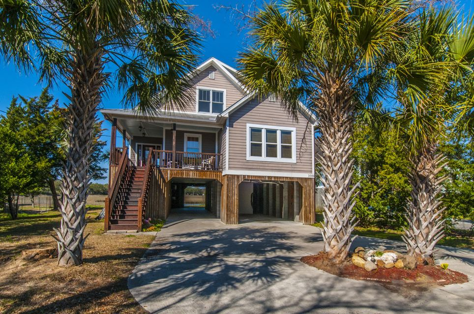 1684  Teal Marsh Road Charleston, SC 29412