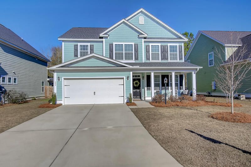 444  Nelliefield Trail Charleston, SC 29492
