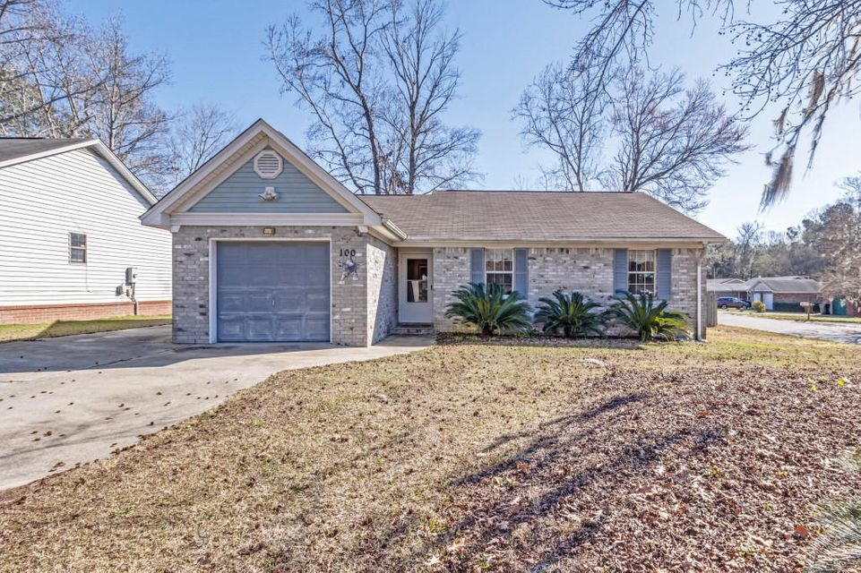 100  Mossy Oaks Avenue Goose Creek, SC 29445