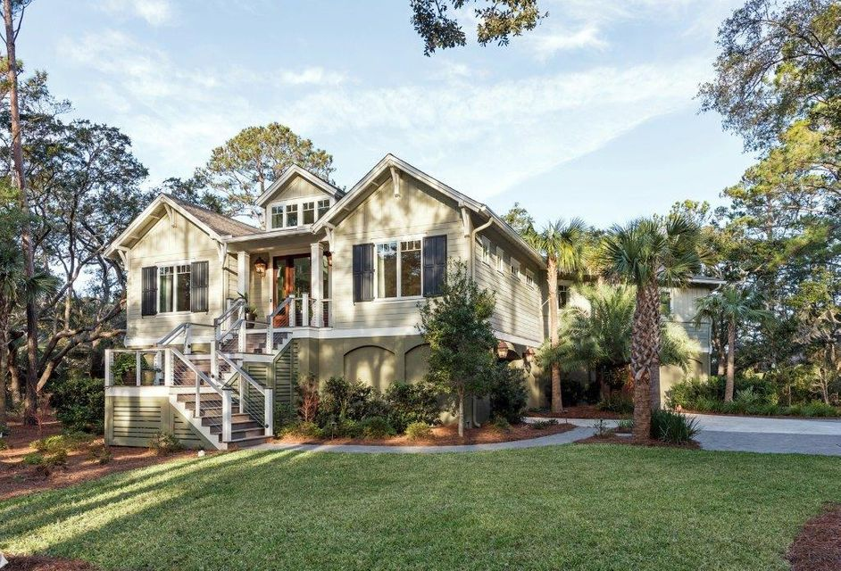 2795  Little Creek Road Seabrook Island, SC 29455