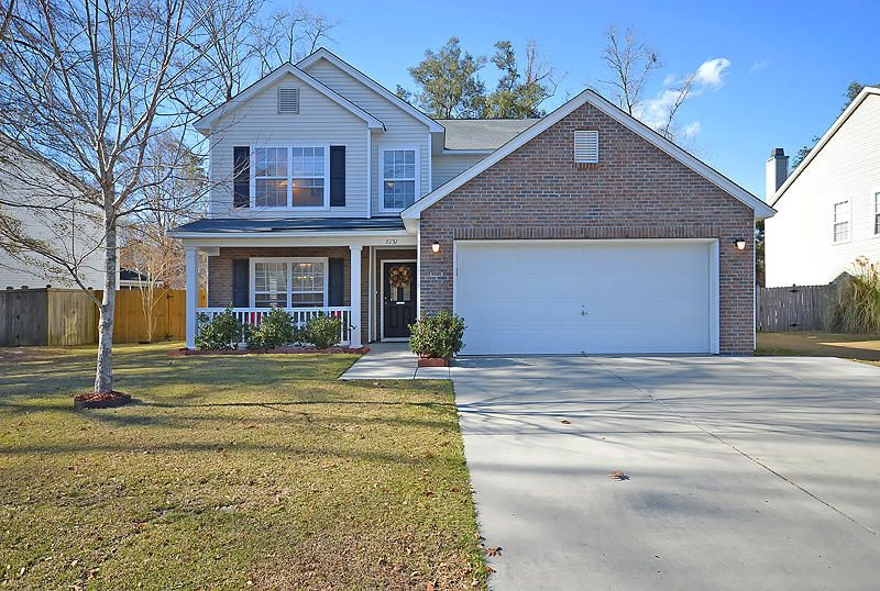5131  Morrow Ln Summerville, SC 29485