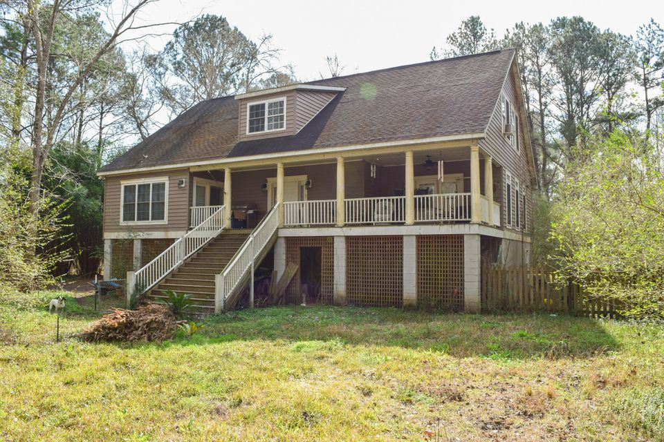 1575  Tacky Point Road Wadmalaw Island, SC 29487