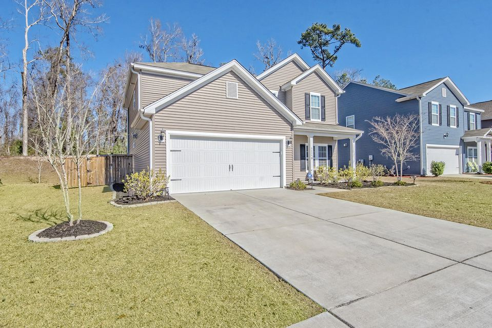 5420  Overland Trail North Charleston, SC 29420
