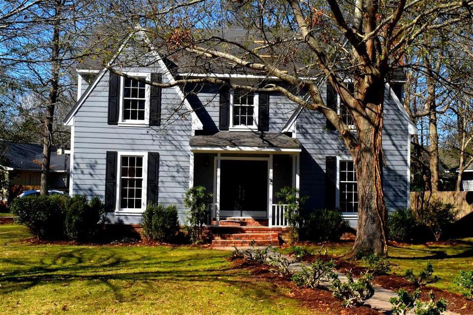 1024  Royalist Road Mount Pleasant, SC 29464