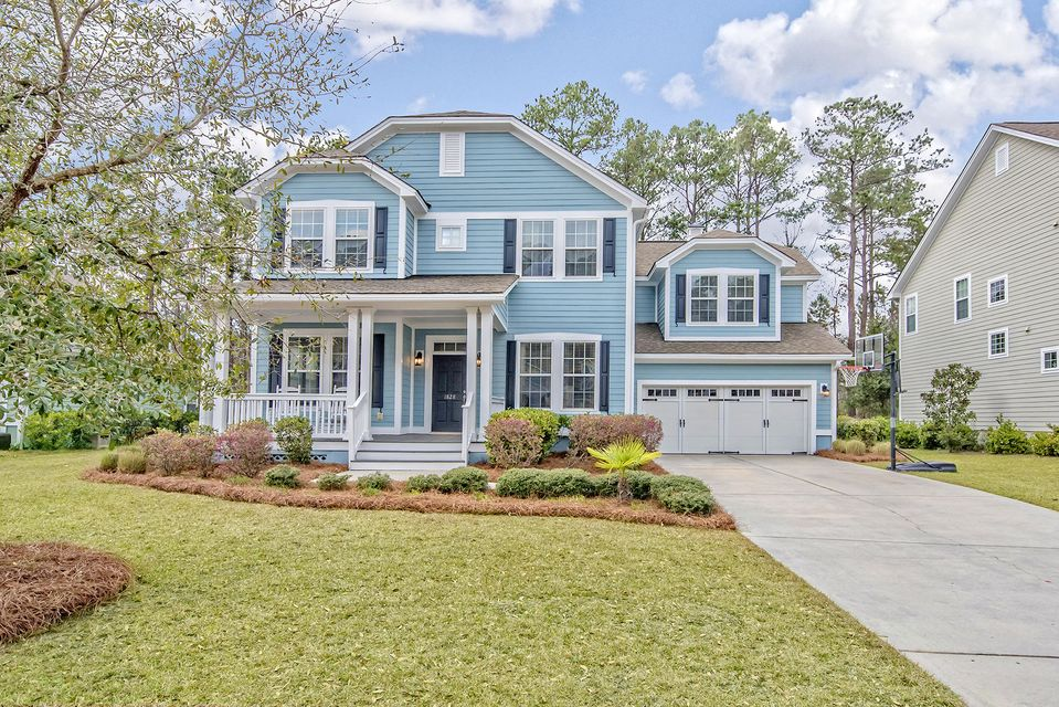 1828  Hall Point Road Mount Pleasant, SC 29466