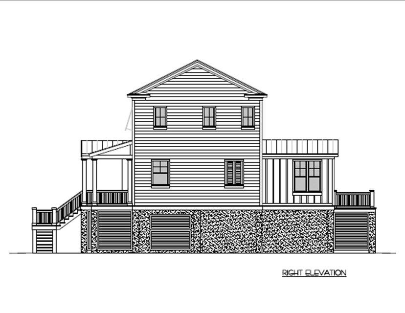 1598  John Fenwick Lane Johns Island, SC 29455