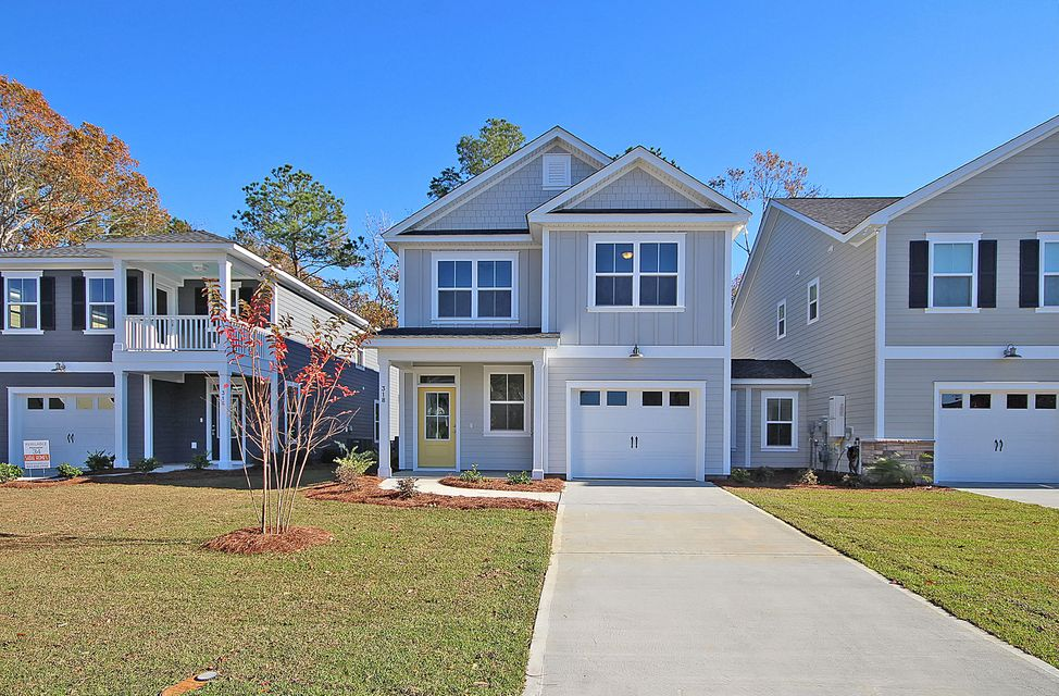 217  Brambling Lane Charleston, SC 29414