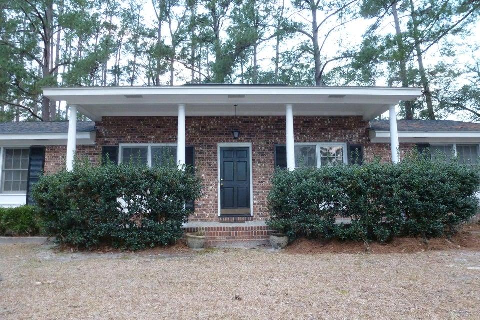 None Homes For Sale - 401 Hazel, Walterboro, SC - 1