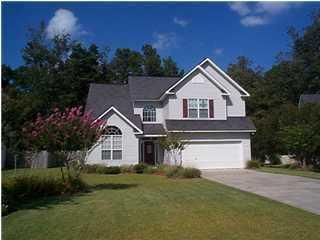 615  Fairway Forest Drive Summerville, SC 29485