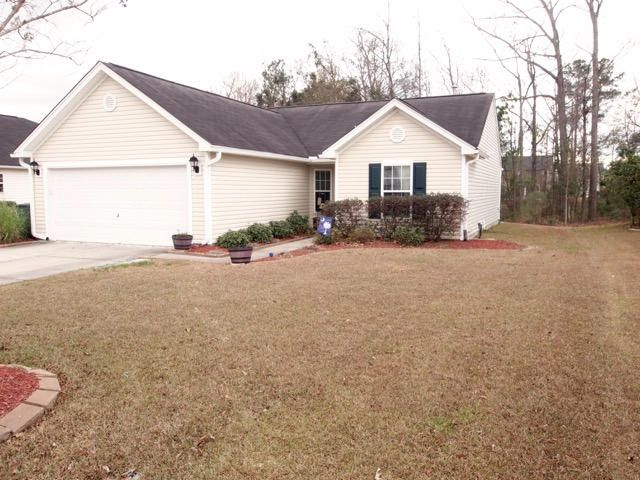 7418  Painted Bunting Way Hanahan, SC 29410