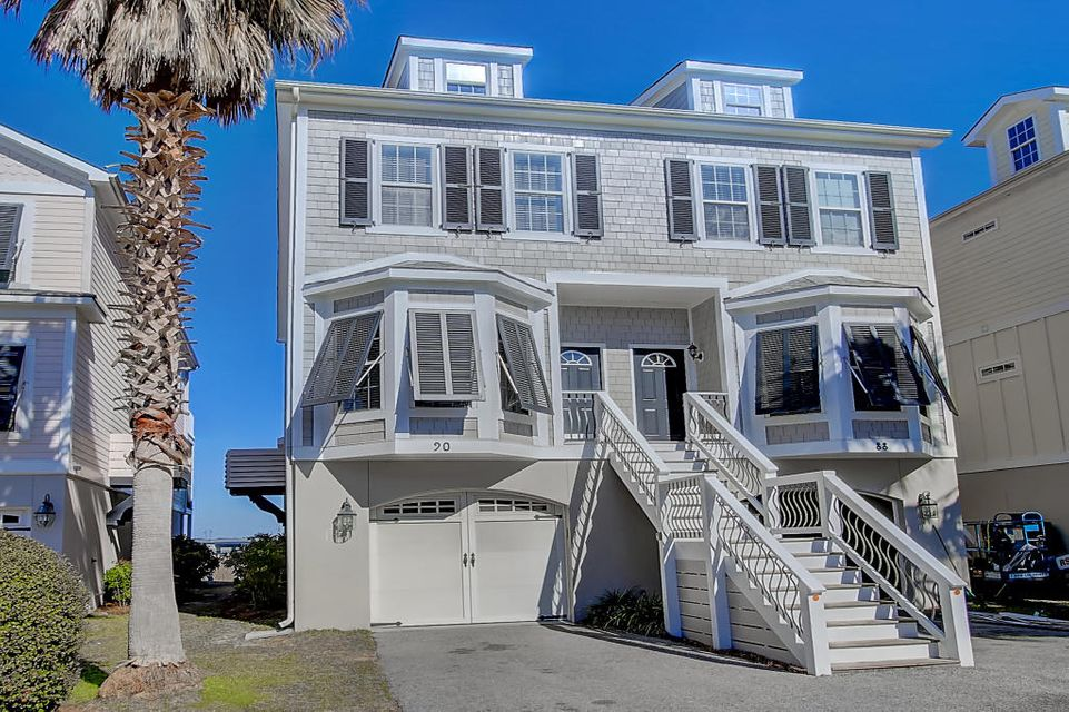 90 W 2Nd Street Folly Beach, SC 29439