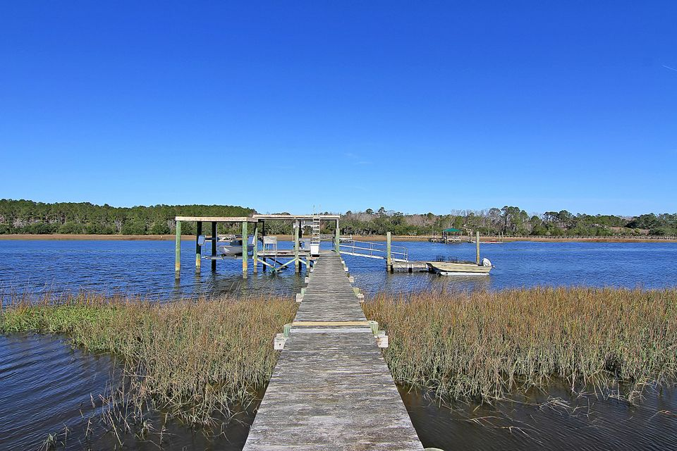 Orange Hill Plantation Homes For Sale - 3188 Bohicket, Johns Island, SC - 6