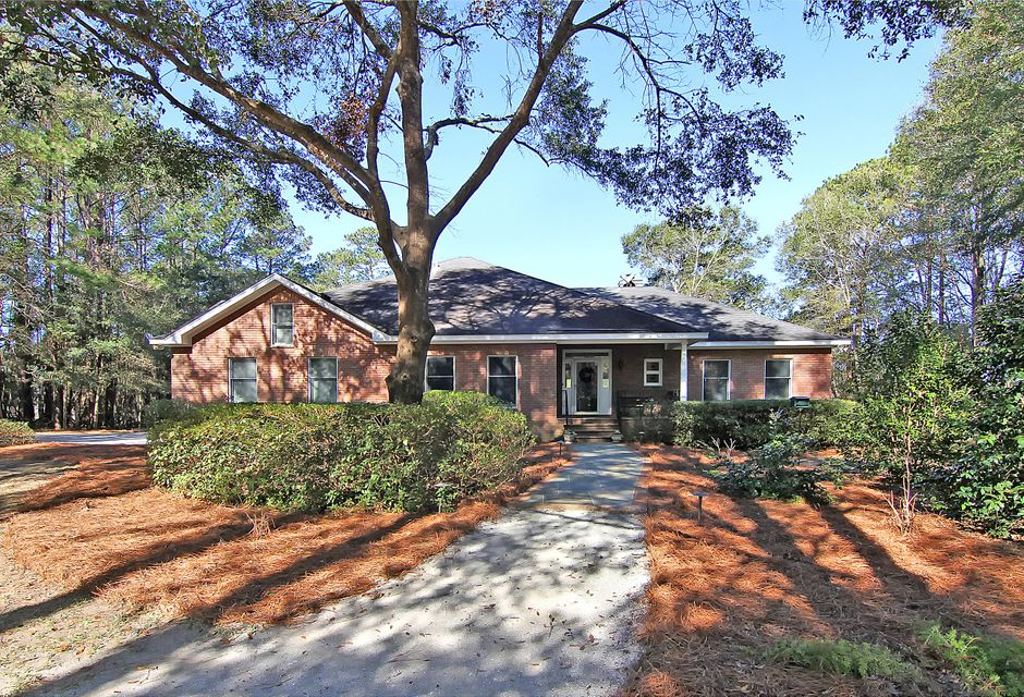 Orange Hill Plantation Homes For Sale - 3188 Bohicket, Johns Island, SC - 7