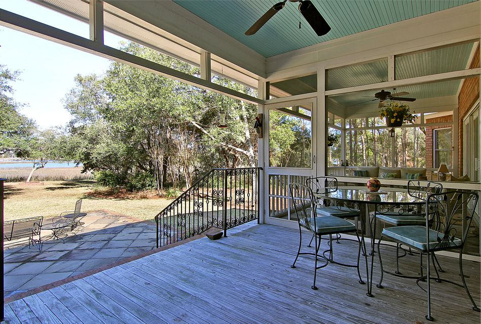 Orange Hill Plantation Homes For Sale - 3188 Bohicket, Johns Island, SC - 44