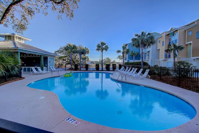 The Preserve at The Clam Farm Homes For Sale - 2129 Tides End, Charleston, SC - 9