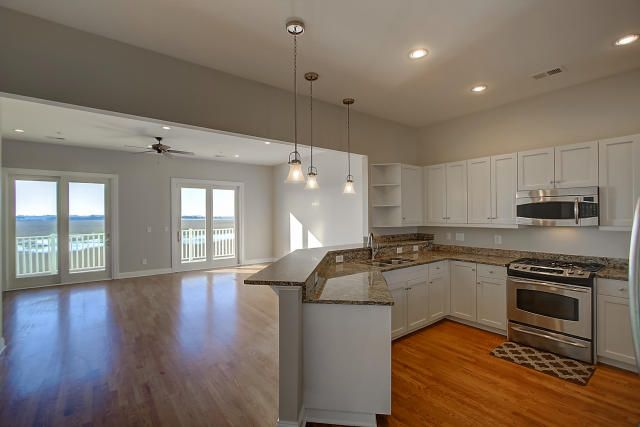 The Preserve at The Clam Farm Homes For Sale - 2129 Tides End, Charleston, SC - 4