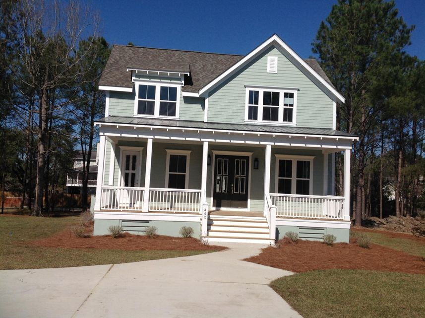 442  Woodspring Road Mount Pleasant, SC 29466