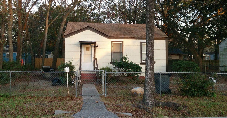 2815  Ranger Drive North Charleston, SC 29405