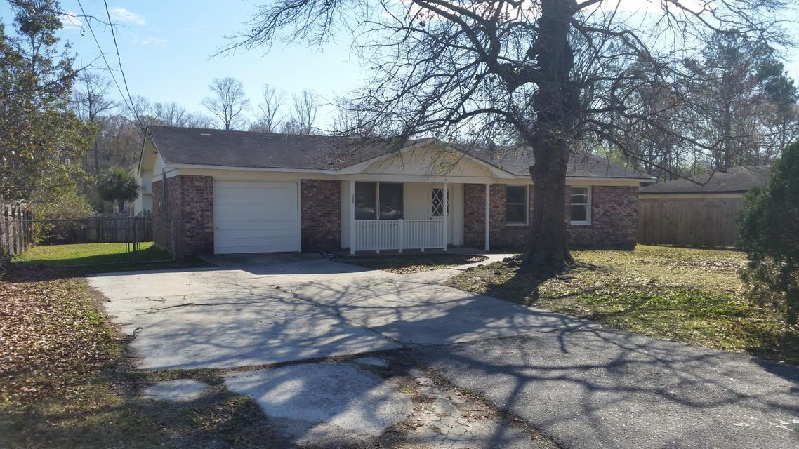 132  Jean Wells Drive Goose Creek, SC 29445