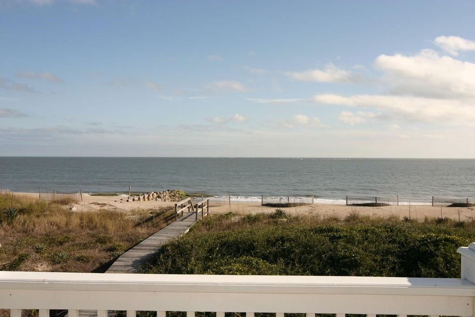 Edisto Beach Homes For Sale - 2403 Point, Edisto Beach, SC - 19