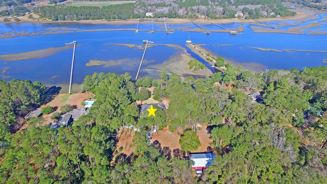 Orange Hill Plantation Homes For Sale - 3188 Bohicket, Johns Island, SC - 42
