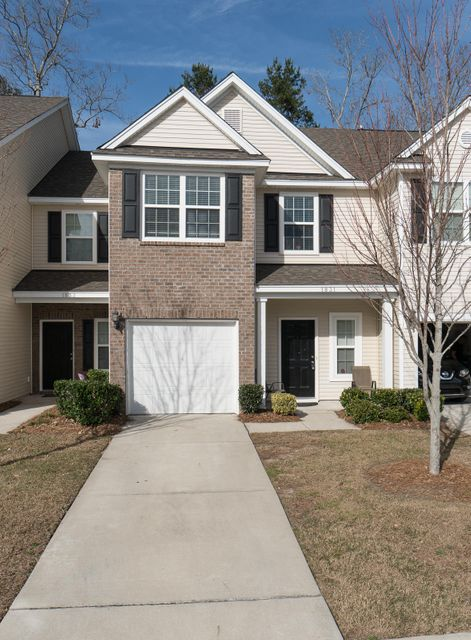 1831  Heldsberg Drive Charleston, SC 29414