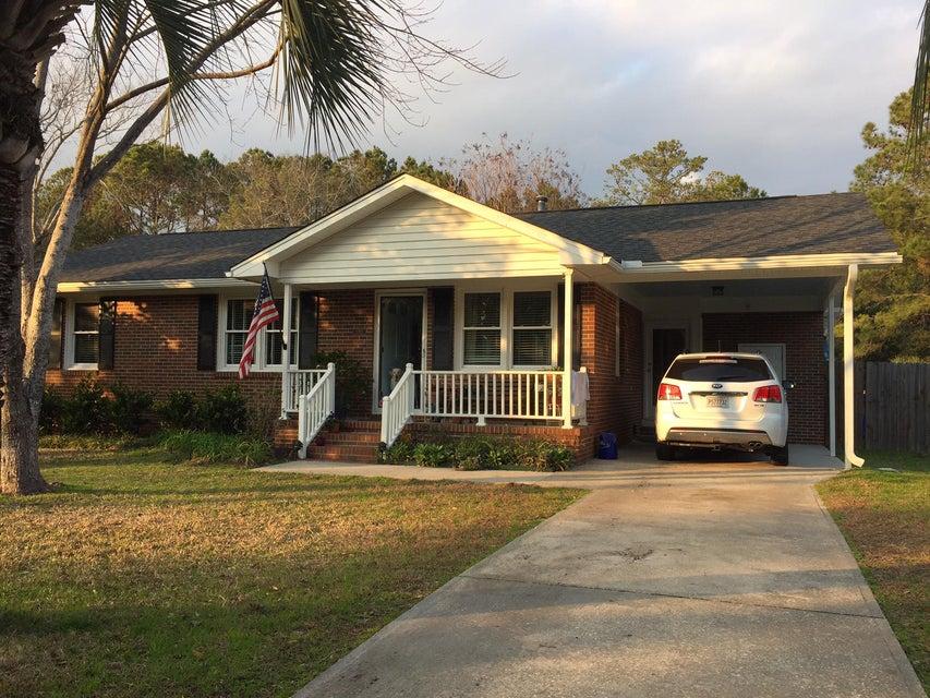 652  Schooner Road Charleston, SC 29412