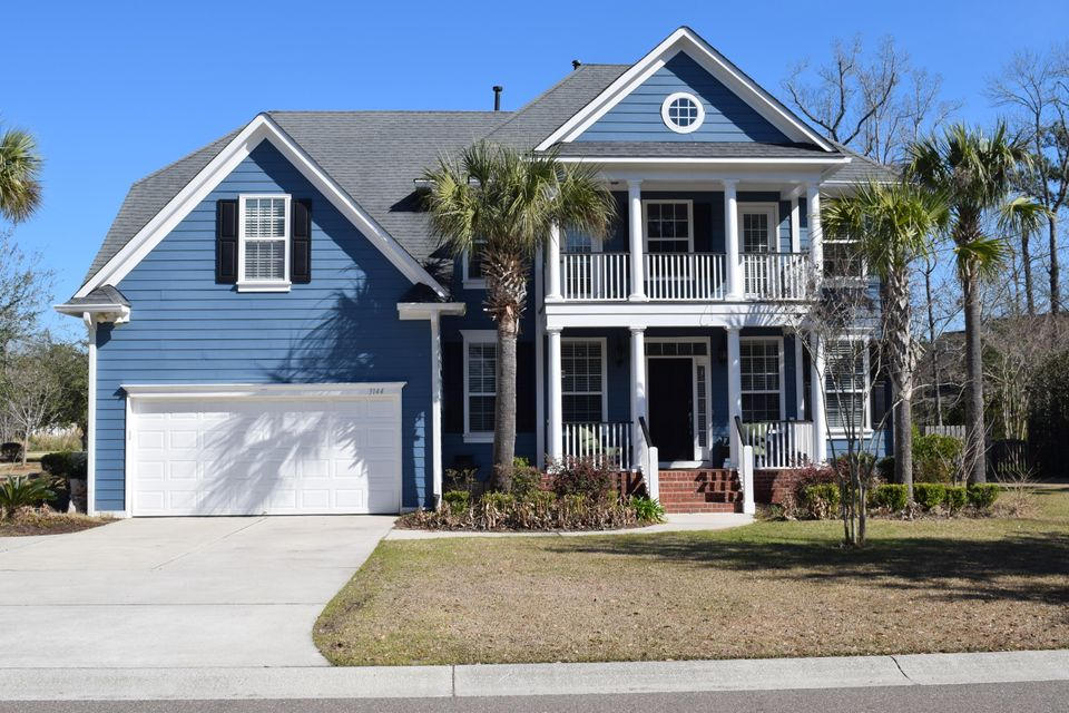 3144  Grass Marsh Drive Mount Pleasant, SC 29466
