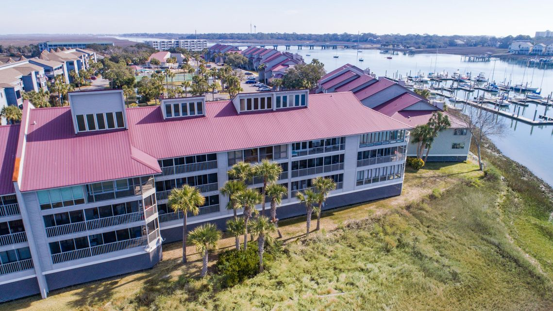 101 W Mariners Cay Drive Folly Beach, SC 29439