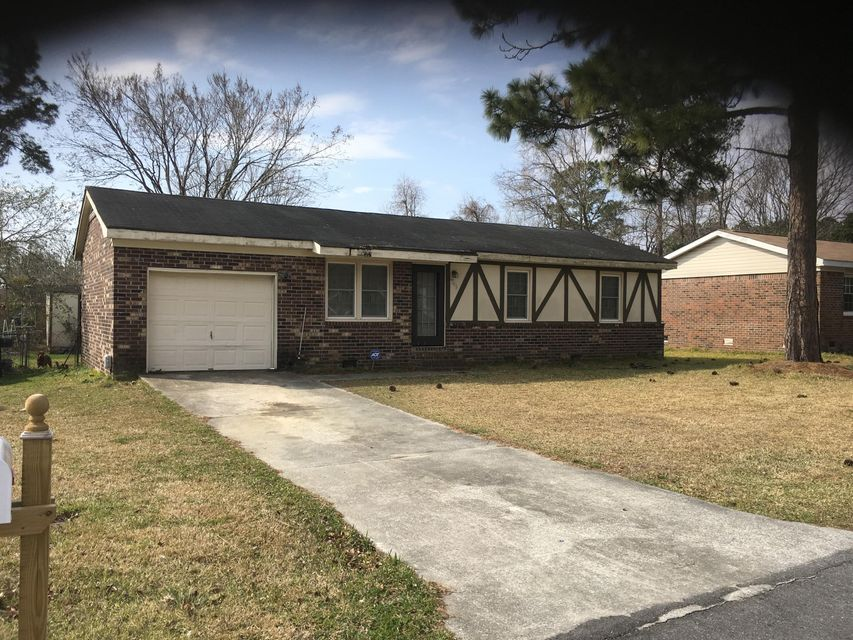 342  Water Oak Drive Goose Creek, SC 29445