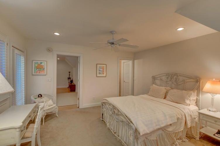 42  Fairway Oaks Lane Isle Of Palms, SC 29451