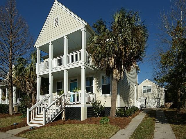 Etiwan Park Homes For Sale - 102 Jordan, Charleston, SC - 1