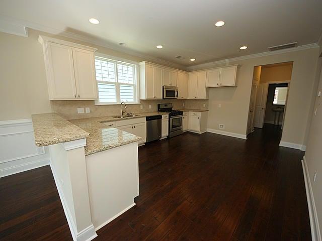 Oak Bluff Homes For Sale - 5 Oak Bluff, Charleston, SC - 4