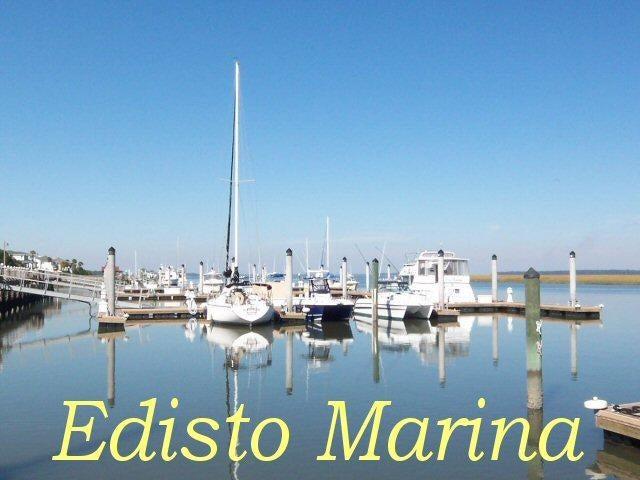 520  Palmetto Boulevard Edisto Island, SC 29438
