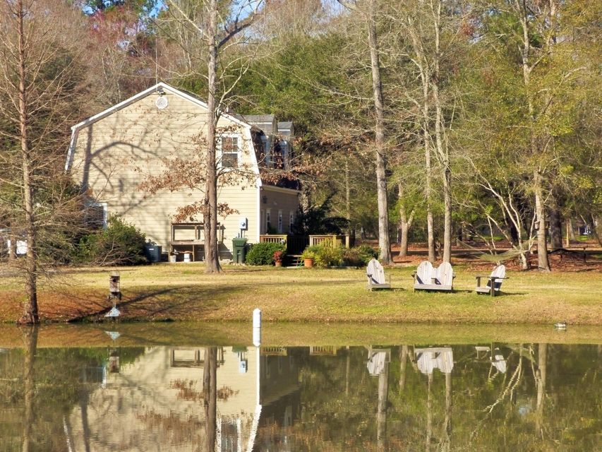 136  Old Plantation Lane Moncks Corner, SC 29461