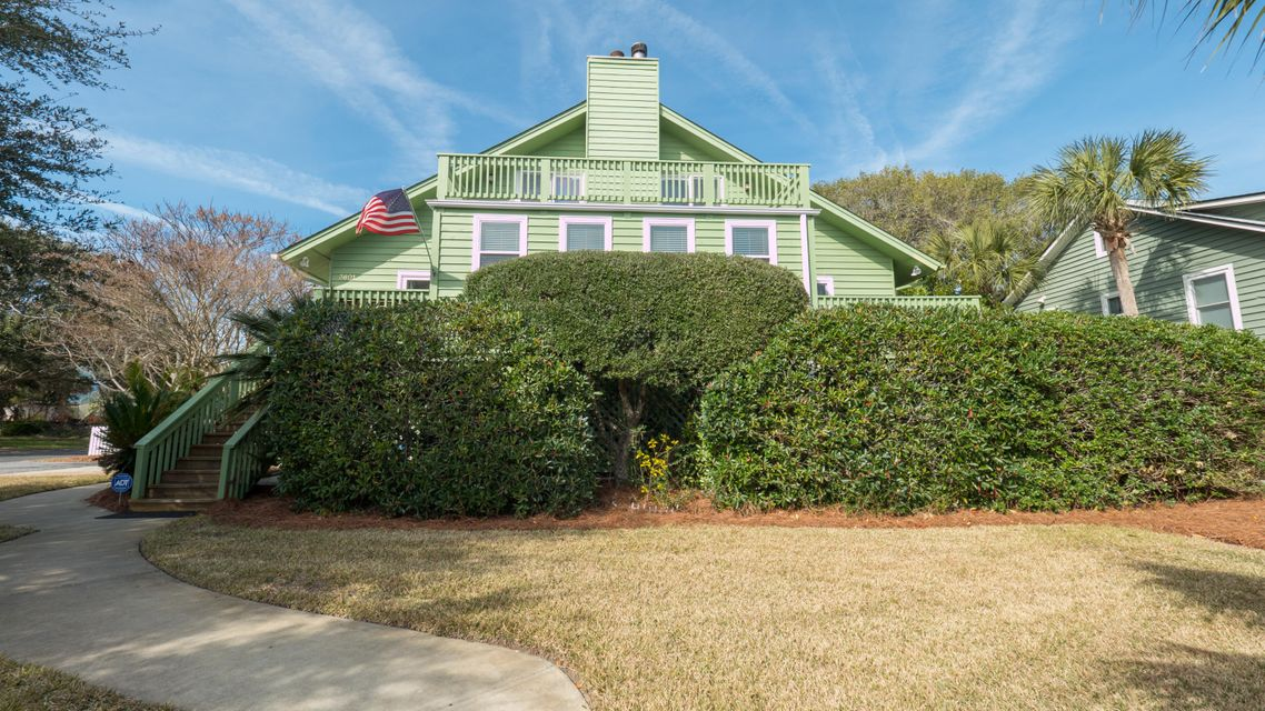 3601  Palm Boulevard Isle Of Palms, SC 29451
