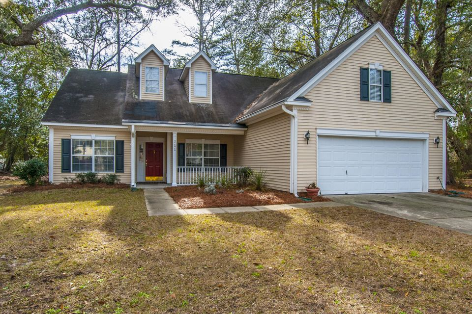 211  Green View Court Summerville, SC 29485